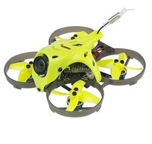 【NEW】LDARC ET75 HD/FPV PNP 3S CineWhoop FPV Racing Drone Caddx Turtle V2/1080P