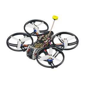 【NEW】LDARC HD140 PNP 4S  Brushless  cinewhoop drone/quadcopter,Caddx Turtle V2/1080P  0fps